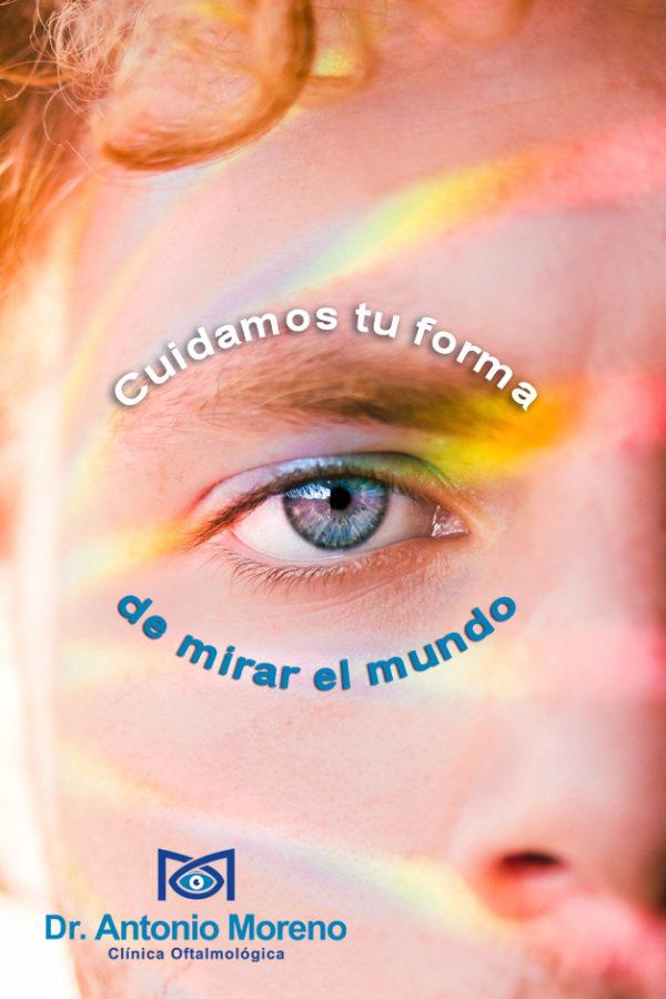 clínica oftalmológica Málaga